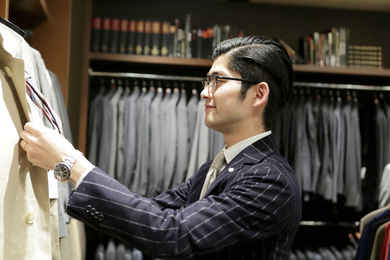 株式会社コメ兵 KOMEHYO名古屋本店